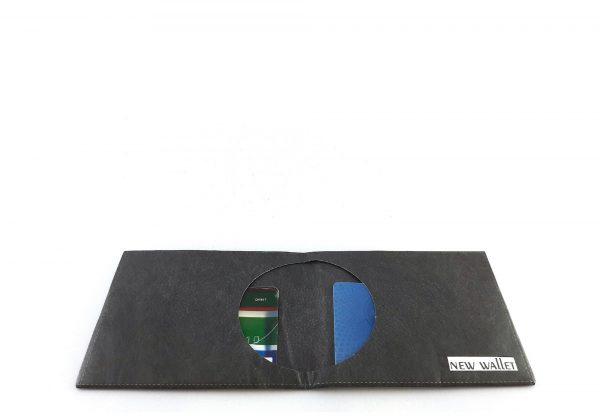 Tyvek paper wallet
