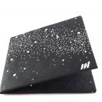 New Space Tyvek® Slim Wallet
