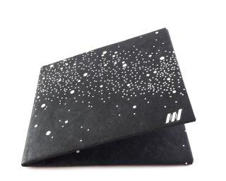 New Space Tyvek® Slim Wallet