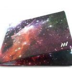 New Universe Tyvek® Slim Wallet